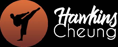 Hawkins Cheung Logo
